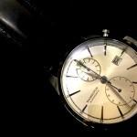 【TimePiece】Quartzと機械式