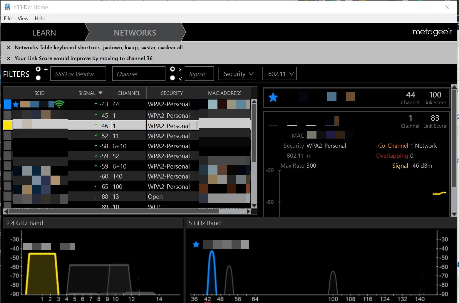 【PC】速度向上のために家庭内LANを再構築する~導入編