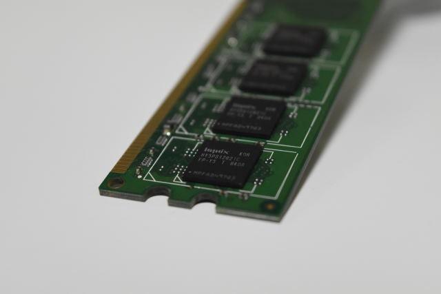 ReadyNAS Pro6の対応メモリ情報