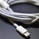 MacBook12インチのUSB-Cケーブル交換プログラム、未交換の人は交換しておこう!