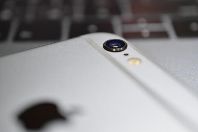 iPhoneで簡単に一眼レフのような写真を撮影する方法