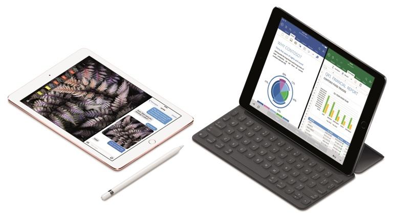 9.7インチiPad Pro、内蔵AppleSIMはauプリペイドプランしか利用できないので注意!