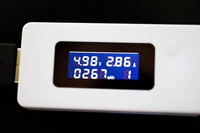 【驚愕】MacBook 12インチにACアダプタで、「5V3A充電」できたことが発覚!