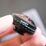 【レビュー】Aukey 超広角魚眼レンズを使って、スマホで面白い写真を撮ろう!