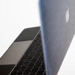 【レビュー】wraplus スキンシールでMacBook12インチをネイビーに着飾ろう!