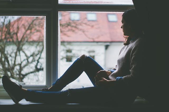 「うつ病は心の病い」ではないかもしれない話