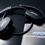 コスパの良いワイヤレスイヤホン特集〜Mpow Cheetah Bluetooth4.1スポーツヘッドセット