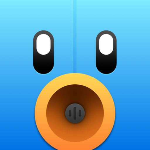 【Mac用】Tweetbotの簡単な使い方(初心者向け説明書)