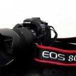 【レビュー】Canon EOS 80Dは衝撃的なスペックと最高の外観だ!(1)