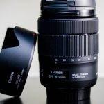 【レビュー】Canon EFS 18-135mm f3.5-5.6 IS USMとEOS 80DでのAFは驚異的な静けさとスピード!