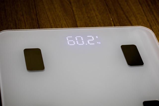 【レビュー】1byone 体重•体組成計で簡単にスマホにヘルスデータを共有できる!