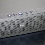 【レビュー】iClever Bluetoothスピーカー IC-BTS04がメッチャかっこいい!