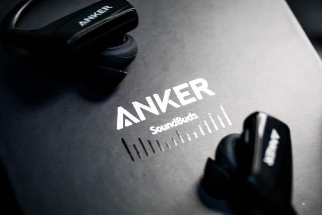 【レビュー】Anker SoundBuds Sport NB10でケーブルの煩わしさを解消!