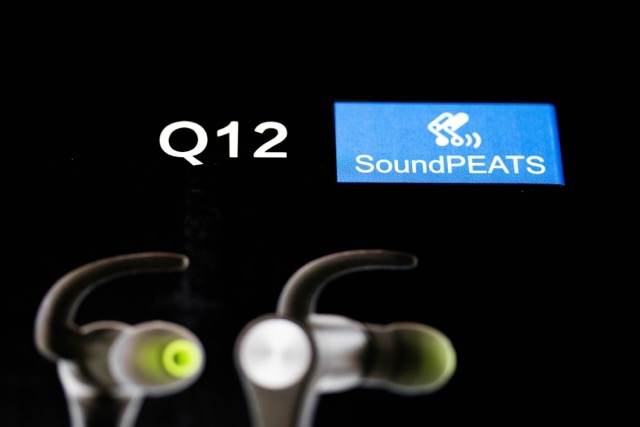 【レビュー】SoundPEATS Q12は、繊細な高音も再現できる良さがある!!