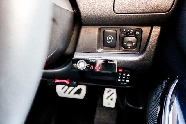 【DIY】PIVOT 3-driveクルスロ〜スロコンでレスポンス改善!(取付編)