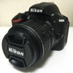 【レビュー】軽い!小さい! Nikon D5500はデジカメ初心者でもオススメだ!