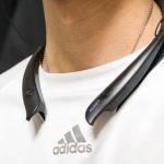 【レビュー】Aukey bluetoothスポーツイヤホンはランニングしながらの聴くのに最適!