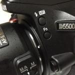 Nikon D5500を使って2ヶ月。軽い、コンパクトなデジタル一眼カメラの真実