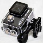 【レビュー】MUSON(ムソン) C1は1万円以下でコスパ最高のアクションカメラ!