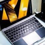 【レビュー】低いLENTION PCスタンドは、MacBook 12インチに最適だった!