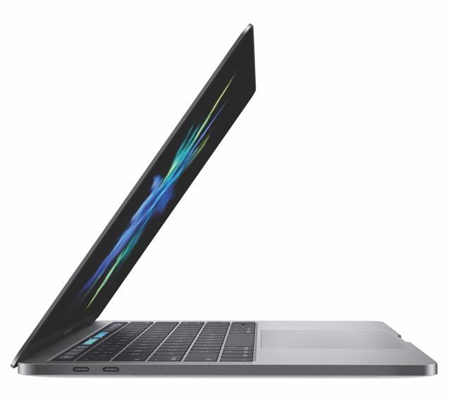 Anker PowerPort+ 5 USB-Cは、新しいMacBook Proへの充電は対応してないかも・・