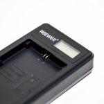 【レビュー】NEEWER LP-E6用USB充電器が超絶便利!旅行にはコレを!