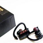 【レビュー】SoundPEATS Bluetoothイヤホン Q16が完全ワイヤレスで超快適!