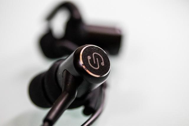 【レビュー】SoundPEATS Q34 Bluetooth イヤホンを手にして、AirPodsと平行利用を考えた!